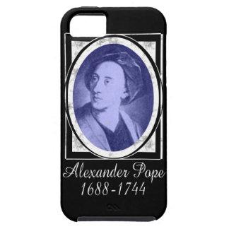 Alexander Pope iPhone 5/5S Cases