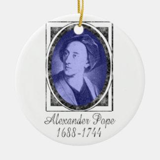 Alexander Pope Adorno