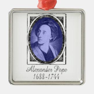 Alexander Pope Ornamento De Reyes Magos