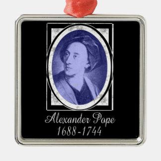 Alexander Pope Adorno Para Reyes