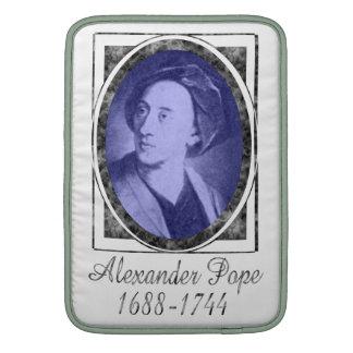Alexander Pope Fundas Para Macbook Air