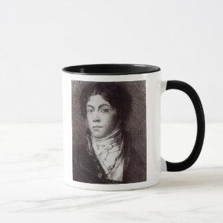 Alexander Pushkin Mug
