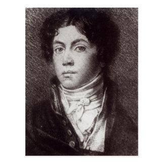 Alexander Pushkin Post Cards