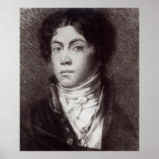Alexander Pushkin Posters