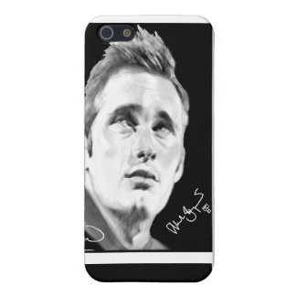 Alexander Skarsgard By Kristin Bauer iPhone SE/5/5s Cover