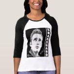 Alexander Skarsgard de Kristin Bauer Camisetas