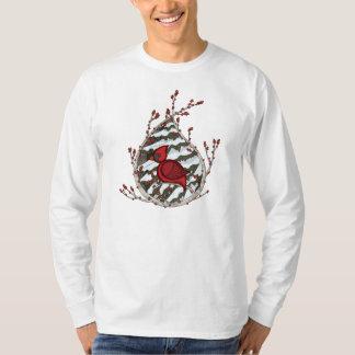 Alexander the Cardinal Men's Light Shirt