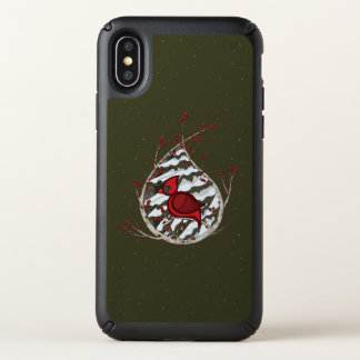 Alexander the Cardinal Speck Phone Case