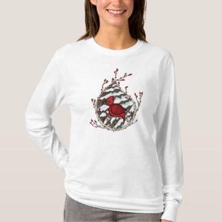 Alexander the Cardinal Women's Light Shirt
