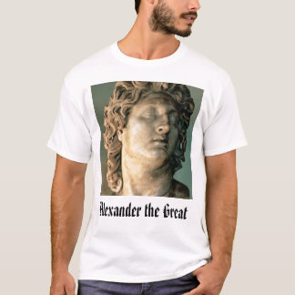 Alexander the Great', Alexander the Great T-Shirt