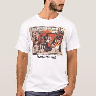 Alexander the Great, Alexander the Great T-Shirt
