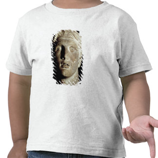 Alexander the Great , found in Pergamum Shirts