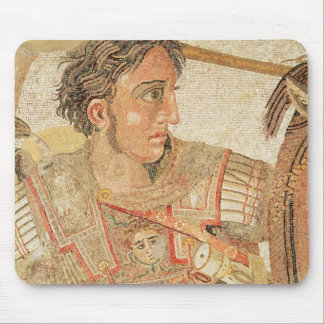Alexander the Great  from 'The Alexander Mouse Pad