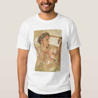 Alexander the Great  from 'The Alexander T Shirts