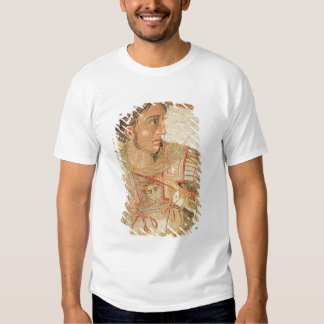 Alexander the Great  from 'The Alexander Tee Shirt