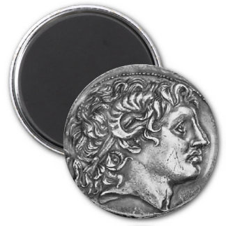 Alexander the Great Magnet