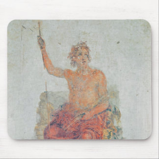 Alexander the Great, possibly as Zeus Mouse Pad