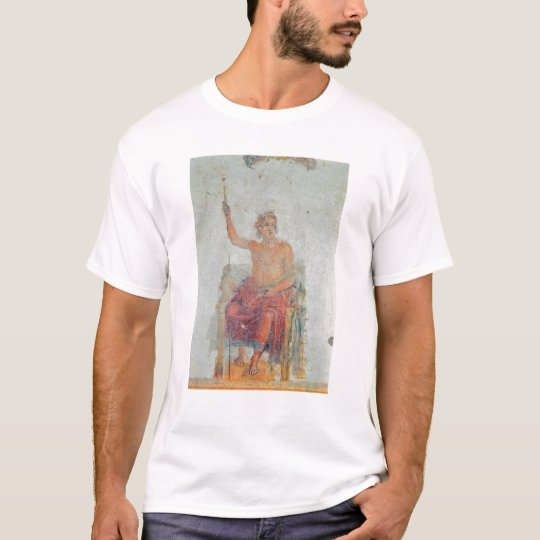 Alexander the Great, possibly as Zeus T-Shirt