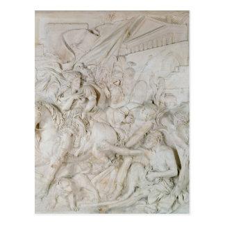 Alexander the Great Postcard