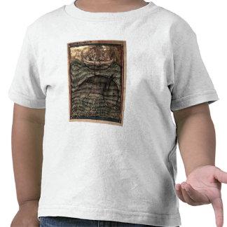 Alexander the Great Tee Shirt