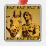 ALEXANDER the Great :  Vintage Alexanderia Christmas Ornaments