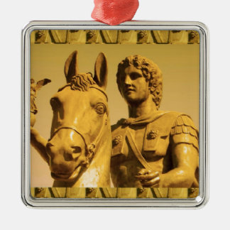 ALEXANDER the Great :  Vintage Alexanderia Christmas Ornaments