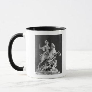 Alexander Victorious, after 1683 Mug