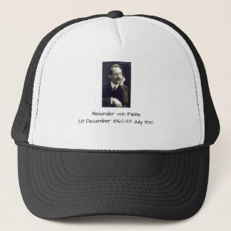 Alexander von Fielitz Trucker Hat