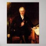 Alexander von Humboldt Posters