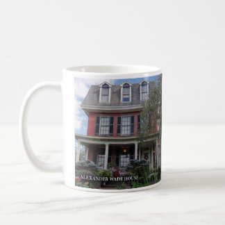 Alexander Wade House Coffee Mugs