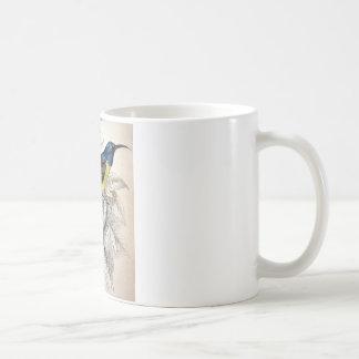 Alexander Wilson Bird Illustration Coffee Mug