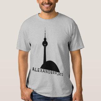 Alexanderplatz T-Shirt
