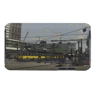 Alexanderplazt, Berlin iPod Touch Cases