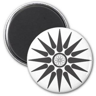 Alexander's sun magnet