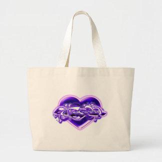 Alexandra Canvas Bags