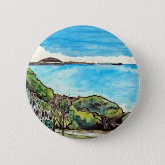 Alexandra Headland, Mt Coolum & Mudjimba Pinback Pinback Button
