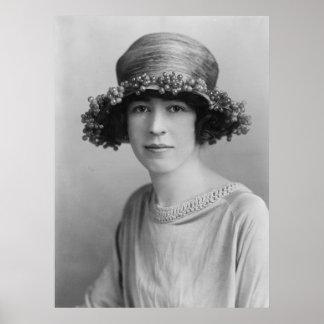 Alexandra honorable Bertie c1900 Impresiones