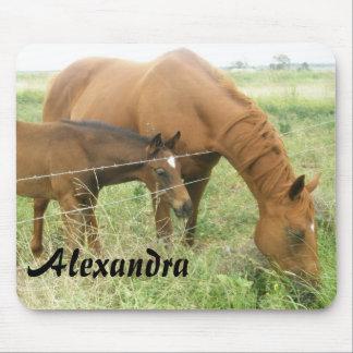 Alexandra Mouse Pad