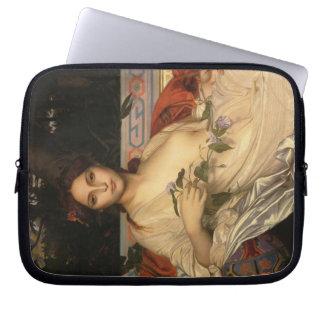Alexandre Cabanel: Albayde Laptop Case Laptop Sleeve