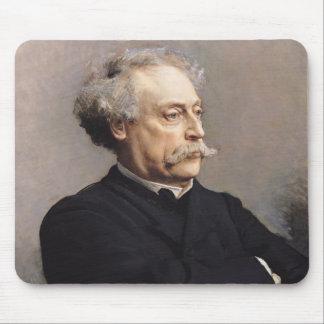 Alexandre Dumas Fils  1886 Mouse Pad