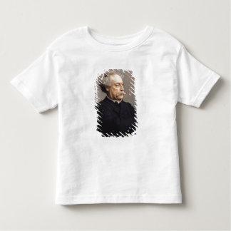 Alexandre Dumas Fils  1886 Toddler T-shirt