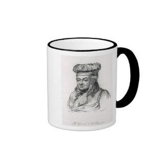 Alexandre Grimod de la Reyniere Coffee Mug