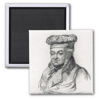 Alexandre Grimod de la Reyniere Magnet