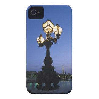 Alexandre III Bridge in Paris Case-Mate iPhone 4 Case