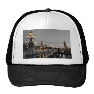 Alexandre III bridge, Paris Trucker Hat