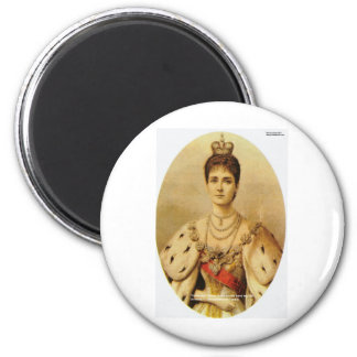 Alexandrea Of Russia Love Quote Gifts & Cards 2 Inch Round Magnet