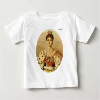Alexandrea Of Russia Love Quote Gifts & Cards Baby T-Shirt