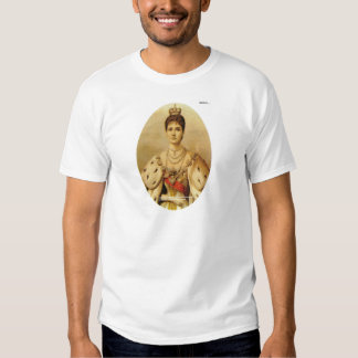 Alexandrea Of Russia Love Quote Gifts & Cards T Shirt