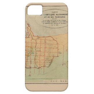 alexandria1866 iPhone SE/5/5s case