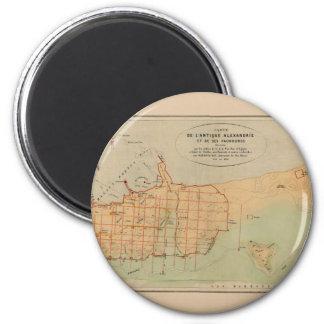 alexandria1866 magnet